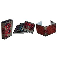 Dungeons & Dragons: Core Rulebooks Alt Cover Gift Set