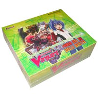 Vanguard: Furia del Re delle Bestie Box 30 Buste