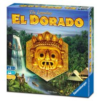 The Ledendary El Dorado