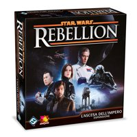 Star Wars - Rebellion: L'Ascesa dell'Impero