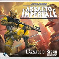 Star Wars Assalto Imperiale: L'Azzardo di Bespin