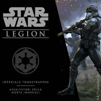 Star Wars Legion: Assaltatori della Morte Imperiali