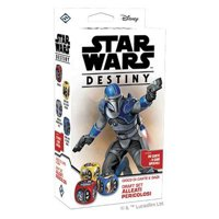 Star Wars Destiny: Draft Set - Alleati Pericolosi