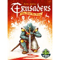 Crusaders - Thy Will Be Done