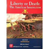 Liberty or Death - The American Insurrection