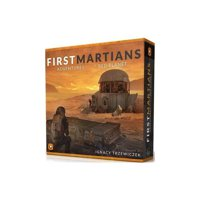First Martians - Adventures on the Red Planet Danneggiato (L1)