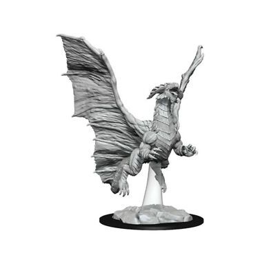 Copertina di D&D: Nolzur's Marvelous Miniatures - Young Copper Dragon