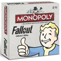 Monopoly: Fallout Collector's Edition
