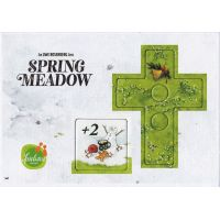 Spring Meadow: Promo Calendario Avvento 2018 - 3