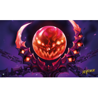 KeyForge: Playmat - Intrighi di Dis