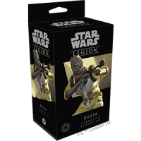 Star Wars Legion: Bossk