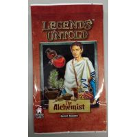 Legends Untold: The Alchemist