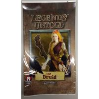 Legends Untold: The Druid