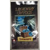 Legends Untold: Treasure