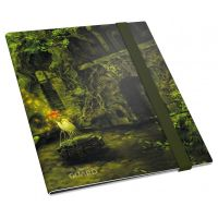 Raccoglitore Ultimate Guard Flexxfolio 9 (FORESTA II)