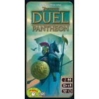 7 Wonders - Duel: Pantheon