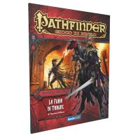 Pathfinder: Vendetta dell'Inferno 2 - La Furia di Thrune