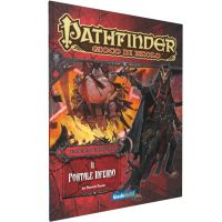 Pathfinder: Vendetta dell'Inferno 3 - Il Portale Inferno