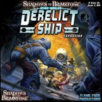 Shadows of Brimstone: Other Worlds - Derelict Ship