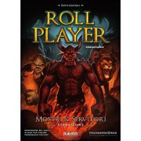 Roll Player: Mostri & Servitori