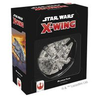 Star Wars X-Wing 2E: Millennium Falcon