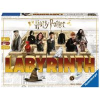 Labirinto - Harry Potter