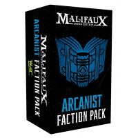 Malifaux 3E: Arcanists Faction Pack