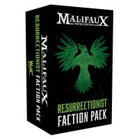 Malifaux 3E: Resurrectionist Faction Pack