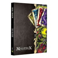 Malifaux 3E: Core Rulebook