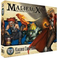 Malifaux 3E: Kaeris Core Box