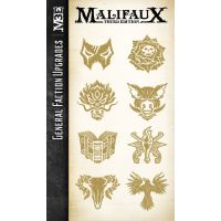 Malifaux 3E: General Faction Upgrades