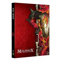 Malifaux 3E: Guild Faction Book