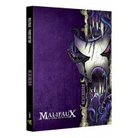 Malifaux 3E: Neverborn Faction Book