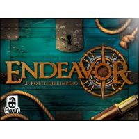 Endeavor - Le Rotte dell'Impero