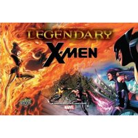 Legendary - Marvel: X-Men