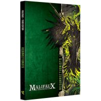 Malifaux 3E: Resurrectionist Faction Book