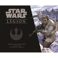 Star Wars Legion: Veterani Ribelli