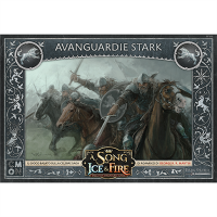 A Song of Ice and Fire: Avanguardie Stark