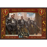 A Song of Ice and Fire: Figli del Guerriero