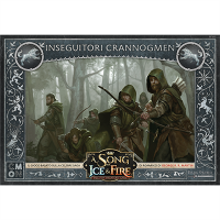 A Song of Ice and Fire: Inseguitori Crannogmen