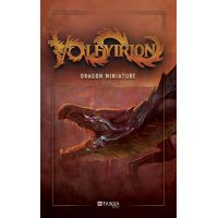 Volfyirion: Dragon Miniature