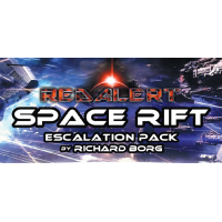 Red Alert - Space Fleet Warfare: Space Rift