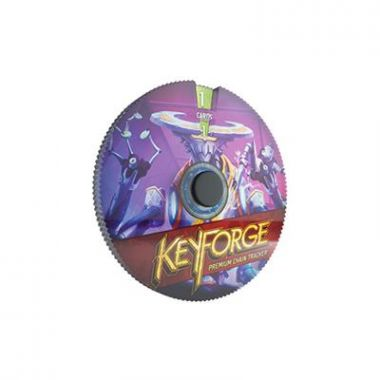 Copertina di KeyForge: Chain Tracker Gamegenic - Logos