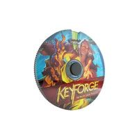 KeyForge: Chain Tracker Gamegenic - Selvaggi