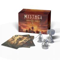 Mysthea: Miniatures Pack