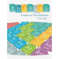 Periodic - A Game of the Elements