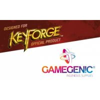 KeyForge: Box 14 Chain Tracker Gamegenic