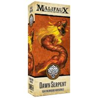 Malifaux 3E: Dawn Serpent