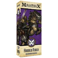 Malifaux 3E: Hooded Rider