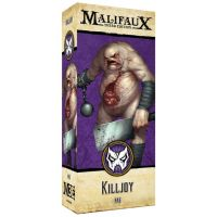 Malifaux 3E: Killjoy